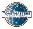 Chamber Toastmasters Club